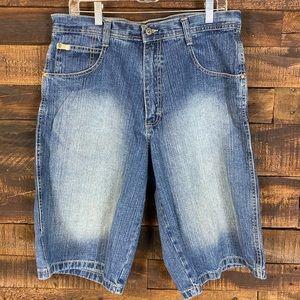 South Pole Shorts